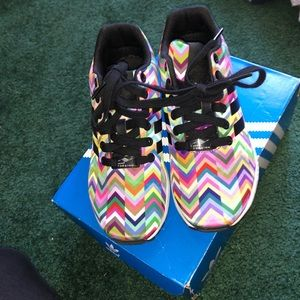 Adidas Zx Flux!!! GREAT CONDITION